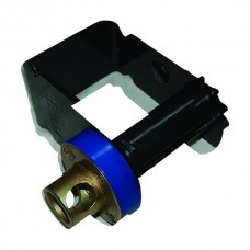 Sliding Deep Storable Ratcheting Winch -For C Style Winch Track