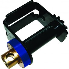 Standard  Storable Slider Ratcheting Winch - For Double L Winch Track