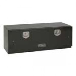 "24""H X 24""D Steel Storage Boxes"