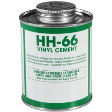 Vinyl Cement HH-66,  Pint W/ Applicator