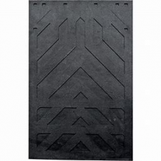 "Mudflaps, Rubber - 24"" X 30"""