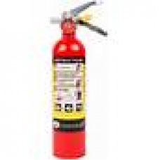 Fire Extinguisher - 2.75 Lb (40 Oz) Ul Rated 10 B.C.