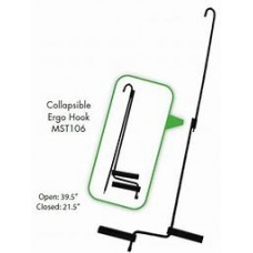 "Collapsable Ergo Fifth Wheel Pin Puller 21.5"" L"