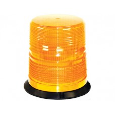Tall 6 LED Beacon Light - Magnetic Or Permanent