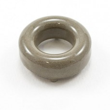 Porcelain Ring #1 Small Gray