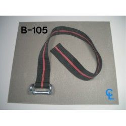 Curtain Strap And Webbing
