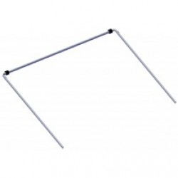 RollRite Upper Arms and Top Tarp Bow Parts