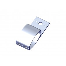 Pivot Arm Tie Down Bracket - For Lower Arms