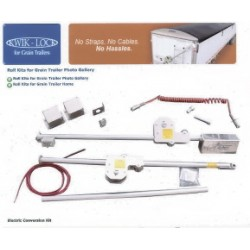 Aero Electric Conversion Kits