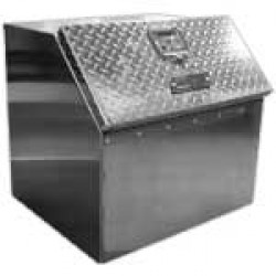 Stepless Tool Box - Diamond Or Smooth Door Finish