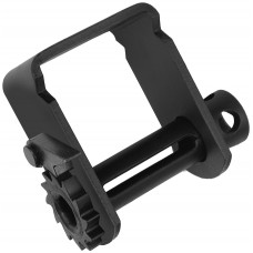 Deep Storage Slider Bottom Mount - For C Style Winch Track