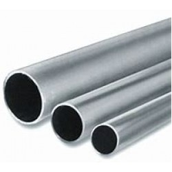 Tarp Pipe, U-Joint And Spline Shaft