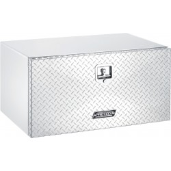Diamond Door Aluminum Storage Boxes