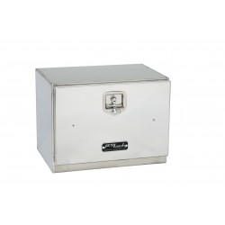 "18""H X 18""D Smooth Door Storage Boxes"