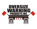 Oversize Warning Products