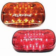 Foxfire® Premium Amber Magnetic LED Light - Battery Powered