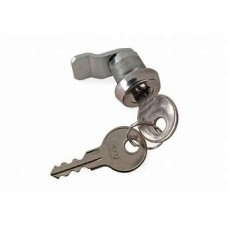 Replacement Key Cylinder (J Series) - Specify Mfg Code
