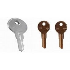 Replacement Keys (J Series) Pair